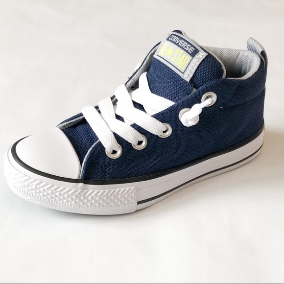 5671ec7617a8 Converse Chuck Taylor All Star Street Shoes - 12